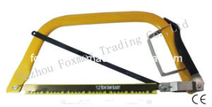 Safety Protection Handle Bow Saw (FBS-001) pictures & photos