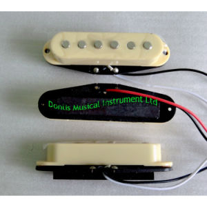 Wholesale Ceramic Magnet Single Coil St Guitar Pickup pictures & photos