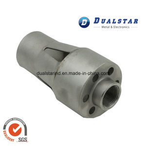 Good Quality Stainless Steel Casting for Burner Head pictures & photos