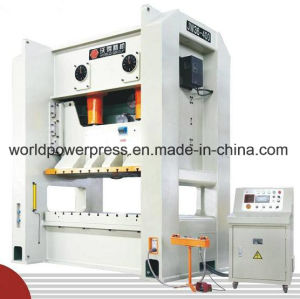 Jw36 400 Ton H Frame China Made Best Price CE Approved Punch Press pictures & photos