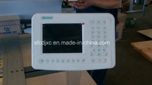 Mattress Border Flat Embroidery Machine pictures & photos