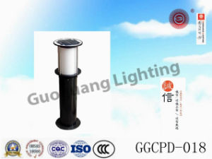 Ggcpd-018 New Design 10W-20W IP65 LED Lawn Light pictures & photos