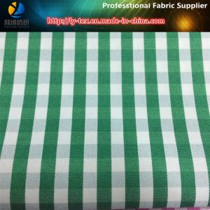 Polyester+Cotton Yarn Dyed Check Shirting Fabric pictures & photos