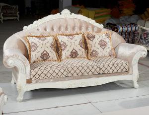 New Arrival Royal Sofa, New Classic Sofa, Russia Sofa (161) pictures & photos