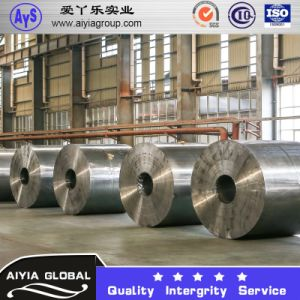 Zinc Steel Plate High Quality Galvanized Steel Coil Dx51d, Dx52D, pictures & photos