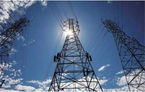 Durable Angle Steel Transmission Line Tower pictures & photos