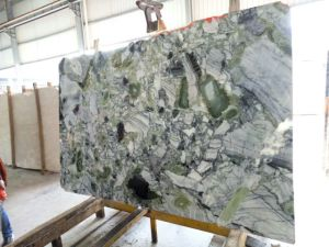 Green Marble Slab, Green Marble, Desert Green Marble pictures & photos