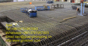 A615, A706, JIS SD390, SD490, HRB400 Gr460 Deformed Steel Rebar pictures & photos