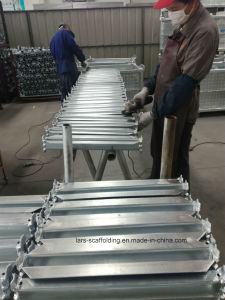 Hot-Dipped Galvanized Cuplock Transom for Construction pictures & photos