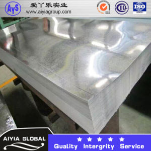 Gi Steel Coil Z-Coating 40-275g pictures & photos