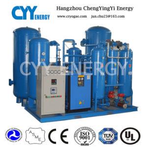 Psa Oxygen Nitrogen Pressure Swing Adsorption System pictures & photos