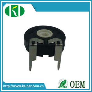 Factory Direct Sale 15mm Trimmer Potentiometer PT15-2 pictures & photos