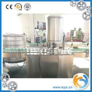 Ky Series Cans Filling Sealing Machine pictures & photos