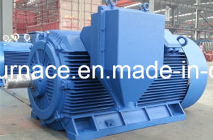 Y2 Three-Phase AC Asynchronous Squirrel-Cage Induction Electric Motor for Water Pump, Air Compressor pictures & photos