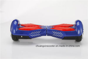 Chuangxin Two Wheels Self-Balancing Hoverboard E-Scooter
