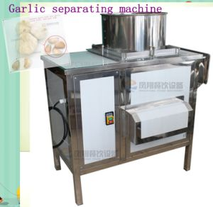 Automatic Garlic Separator Production Line, Garlic Sectioning Separating Machine (FX-139) pictures & photos