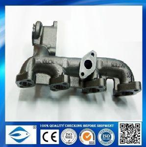 Precision CNC Machining Turbine Housing pictures & photos