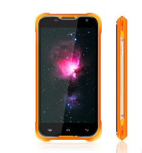 Whoelsale Factory Unlcoked Blackview BV5000 Quad Core 4G Lte Waterproof Android Smart Mobile Phone pictures & photos