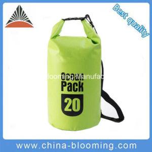 Waterproof PVC Swimming Barrel Tarpaulin Camping Hiking Dry Bag pictures & photos