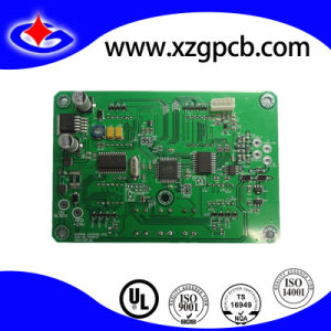 China Double-Side 2.0mm Power PCB and One-Stop PCBA Service pictures & photos