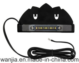 Waterproof Hardscape Lighting/Step Lighting/LED Module+Bracket pictures & photos