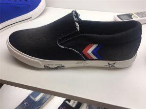 Canvas Shoe Rubber Sole Cotton Lining Shoes /Fashion Shoes
