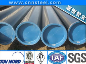 Carbon Steel Pipe (ASTM A106/A 53) pictures & photos