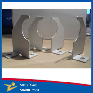 Radiator Bracket Sheet Metal Parts Manufacturer pictures & photos