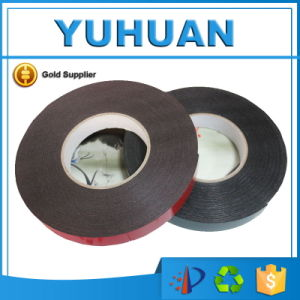 High Quality Free Sampels PE Double Sided Acrylic Foam Tape pictures & photos