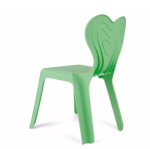Popular Best Price Kids Home Living Kindgarten Furniture Plastic Child Chair pictures & photos