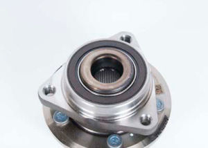 Wheel Bearing Kit Vkba 6714 for Chevrolet, Opel pictures & photos
