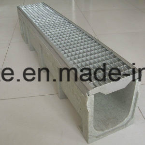 Customized Hand Lay up Fiberglass Water Trough pictures & photos