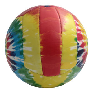 Bandhnu Craft Professional PVC Volleyball in Size 5 pictures & photos