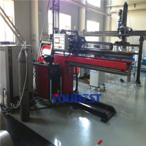 Auto Longitudinal Welding Equipment with TIG for Oil Tank pictures & photos