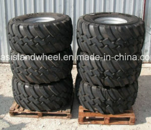 Radial Flotation Tyre (560/60R22.5) for Big Trailer pictures & photos