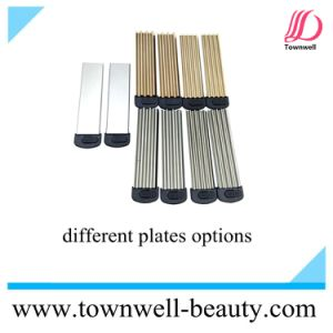 Titanium Ceramic Coating Plates Digital Hair Straightener pictures & photos
