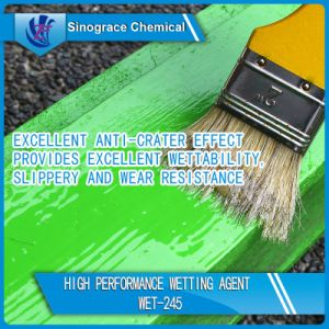 High Performance Wetting Agent (WET-245) pictures & photos