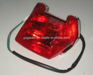 Yog Motorcycle Tail Lamp Assy (Farol Trasero) Nxr150/Bross150/Tornado pictures & photos