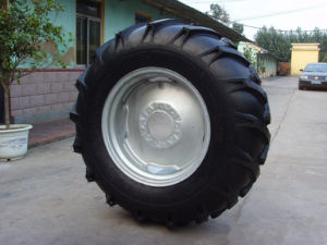 Tt Tl 14.9-24 R1 Agricultural Tractor Tires pictures & photos
