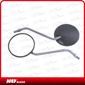 Motorcycle Parts Side Mirror Rearview Mirrors for Cg125 Motorcycle Part pictures & photos
