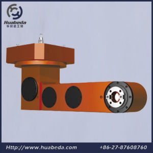 Special Extension Milling Head Angle Head pictures & photos