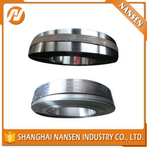 Bimetal Sheet / Bimetallic Sheet Strip Coil Bimetallic Strip for Aluminum and Steel Welding pictures & photos