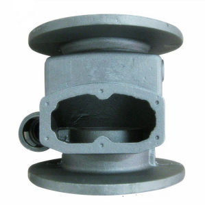 OEM Customized Ductile Cast Iron Sand Casting pictures & photos