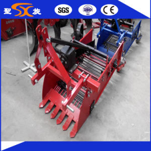 2017 New Design Farm Machinery/Potato Harvester with Discount pictures & photos