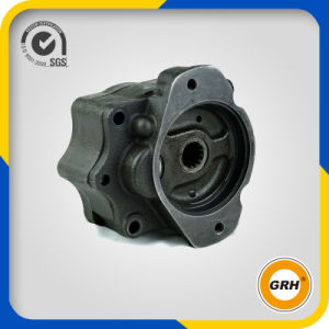 Grh Cast Iron 7s4629 Hydraulic Gear Pump pictures & photos