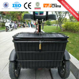 Low Price Colorful Front Handlebar Bike Basket / Bicycle Basket Sale pictures & photos