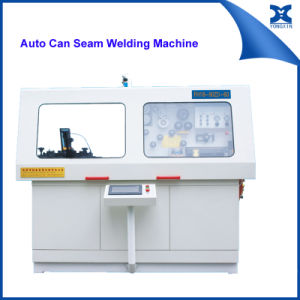 Automatic Seam Welder Machine for Automatic Round Can Production Line pictures & photos
