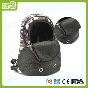 High Quality Fashion Style PU Outside Easy-Carry Dog Bag&Cat Bag pictures & photos