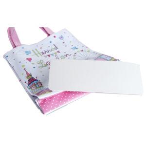 Two Sizes Waterproof PVC Zipper Pocket Shoulder Bag (A017) pictures & photos