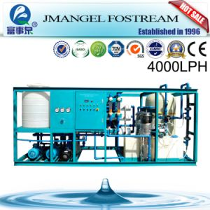 Factory Price 150lph-4000lph RO Sea Water System Seawater Desalination Equipment pictures & photos